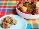 Accras de morue antillais – Battle food #55 : la Comfort Food