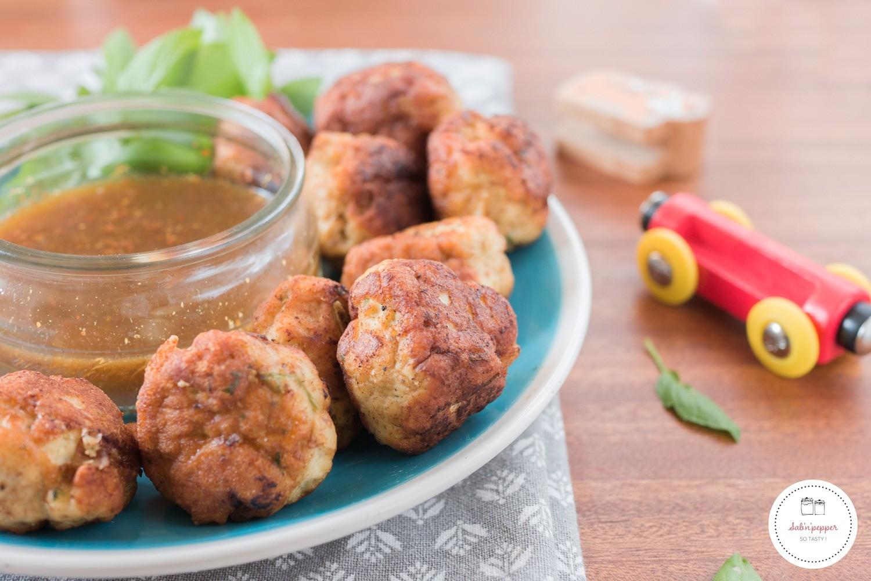 Boulettes de poulet : une recette facile et pas cher