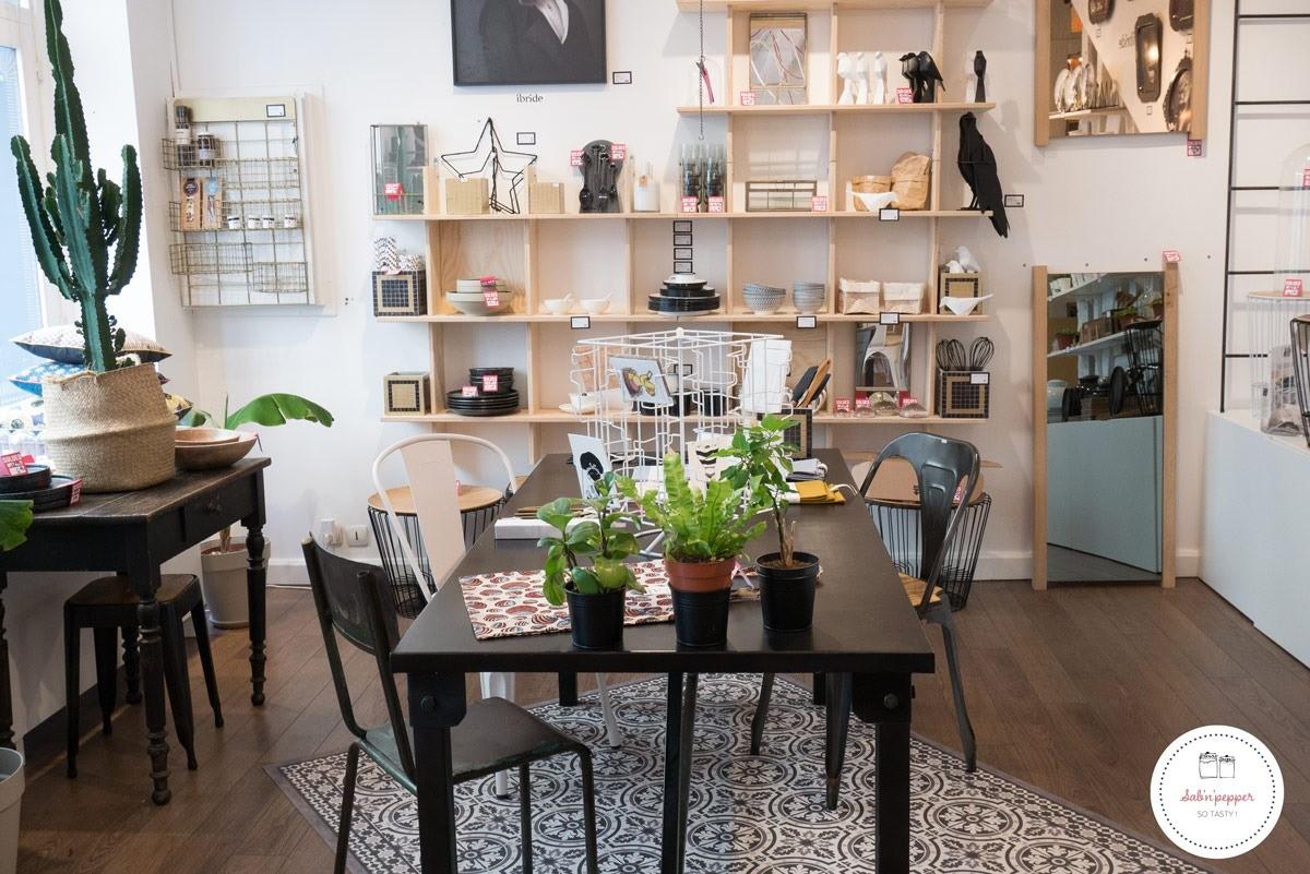 l'êtreANGE : un concept store parisien original