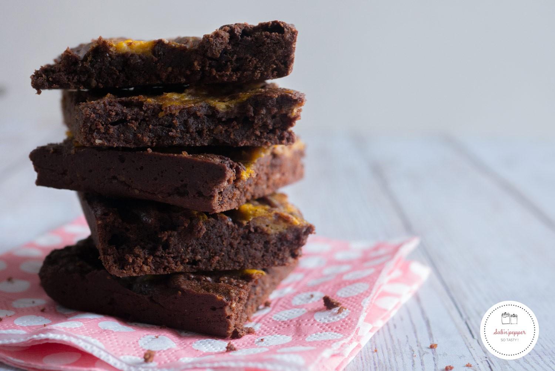Brownie au chocolat healthy sans beurre