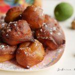 Beignets carnaval antillais : un délice parfumé aux épices des Antilles