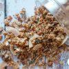 Granola sans gluten à la noix de coco : une recette simple et rapide pour réaliser son granola soi même