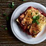 Mes lasagnes aux légumes sans béchamel : une recette simple et savoureuse
